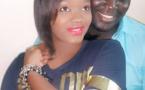 Fama Thioune et Matar Seck: Un couple heureux