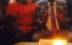 Me Elhadj Diouf a célébré royalement son anniversaire