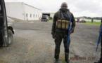 Nécrologie :  Les adjudants chef Moussa Ndiaye et Yves Biagui font part du décès de leur camarade de promotion Codiouf Diouf, ex-gendarme