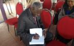 Note de lecture : Philosophie « sauvage », Abdoulaye Elimane KANE Editions l'Harmattan (411 pages). Par Samba Sala Hawo Ly