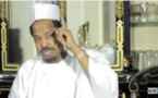 """Vidéo - Ahmed Khalifa Niasse aux Lébous:  """"La Grande Mosquée n'appartient ni à Abdoulaye Makhtar Diop ni à Pape Ibrahima Diagne"""""""