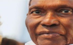 Vidéo - Abdoulaye Wade chez les étudiants (1993)
