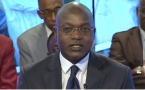 """Le ministre Oumar Guèye invité de l'émission """"Li ci geej gi"""""""