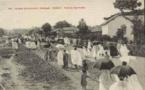 Carte postale : Avenue Gambetta
