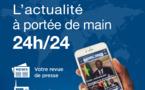 Dakar7.com innove encore avec une Application de dernière génération ( Android et IOS)