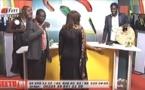 Vidéo - Vieux Niang présente ses excuses à Amina Poté