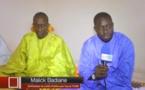 """Vidéo-Maou Rahmati, 10 ans après le """"Ndigueul"""" de Serigne Saliou Mbacké"""