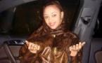 Sokhna Aidara en mode « Adjaratou »