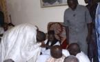 Dossier de presse  -  Visite du président de la République à Touba en prélude au Grand Magal