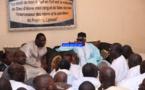 Vidéo-Ce que le Khalife général des mourides a dit au Président Macky Sall à Touba