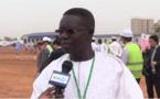 """Pape Diouf, ancien ministre : """"L'autoroute Ila Touba va changer le tissu socio-économique de Bambey"""""""