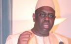 La semaine du Président Macky Sall ( Vidéo)