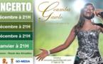 Concerto : Le tout nouveau concept de Coumba Gawlo