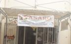 Asaro Boutique ou la caverne aux merveilles
