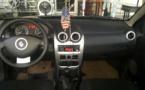 Nouvelle Renault Sandero Stepway 1.6 16V, à vendre