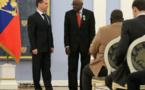 Les révélations de Lamine Diack, ex-président de la Fédération internationale d'athlétisme (Version payante du journal Le Monde)