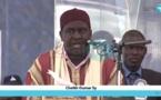 """Vidéo - Serigne Cheikh Oumar Sy Djamil à Serigne Moustapha Sy: """"Nous sommes derrière toi et toujours prêts à te soutenir"""""""
