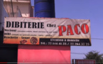Dibiterie chez Paco, ça donne envie !