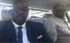 Voici Bara Guèye, le patron de l'entreprise Clean Oil!