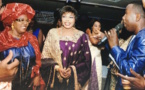Les images du mariage de Cheikh Ndoye...