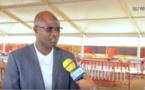 Salon international de l'élevage : Abou Kane revient sur les grandes innovations de cette année