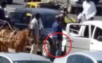 Déguerpissement des mécaniciens à Mermoz: Barthélemy Dias tire des coups de feu...