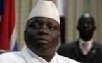"""Jammeh annule finalement le port du voile """"par amour pour la femme gambienne"""""""