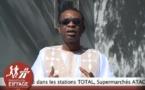 Vidéo - Marathon international de Dakar avec Eiffage : Youssou Ndour lance un appel aux Sénégalais...
