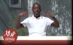 Vidéo - Marathon international de Dakar avec Eiffage : Dj Boub's lance un appel aux Sénégalais...