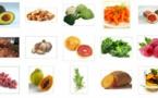 Une liste complète des aliments qui combattent le cancer