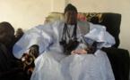 Vidéo - Le Khalife général des Baye Fall met en garde Serigne Saliou Sow et Waly Seck