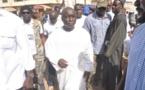 La mosquée Massalikoul Jinane trop petite pour contenir des manifestants anti-JeuneAfrique