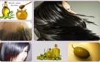 Ce remède naturel empêche vos cheveux de tomber !