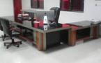 Menuiserie Khadim Rassoul présente sa nouvelle collection de meubles