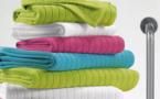 Risques cutanés: combien de fois doit-on utiliser sa serviette de bain ?