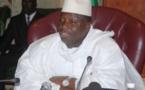 "Vidéo-Yaya Jammeh : ""Serigne Touba amoul morom; ce qu'il a fait de moi..."""