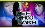 "Regardez ""Deff bamou baakh "", dramatique"