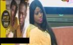 """Lutte: Le """"beau gars"""" de la danseuse Ndèye Guèye signe son baptême de feu"""