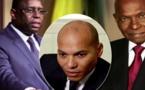 Bataille Karim Wade et Etat du Sénégal: Prolongations sur Seine…(Serigne Saliou SAMB)