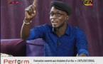Aba et Yama commentent la chute du « mari lutteur » de la danseuse Ndèye Guèye