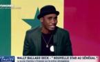 Vidéo - Waly  Ballago Seck: « Je ne fréquente pas les homos, c'est interdit chez nous »