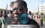 """Me Ousmane Sèye: """"Thione Seck, un otage en prison """""""