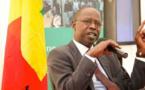 Mahammed Boun Abdallah Dionne: «Le gouvernement place l'assainissement parmi les domaines prioritaires du Pse»