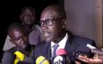 Seydou Guèye livre les conclusions de la médiation du Premier ministre