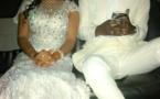 Spoiler ! Pape Cheikh et Astou Mbaye dans une limousine