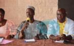 Samba Bathily Diallo  parle des besoins des habitants de Ouakam