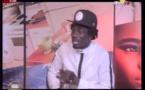 Vidéo : Le message de Dame Sène à Macky Sall
