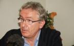 """""""Opinion"""" reçoit Me François Serres, avocat de Habré"""