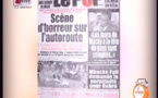 Revue de presse  Du jeudi 11 février  Mamadou Mouhamed Ndiaye