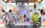 Incroyable - Quand Pape Cheikh danse avec un peignoir